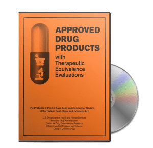 Download the FDA Orange Book Archives in PDF format